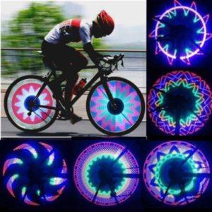 Lumini pentru biciclete