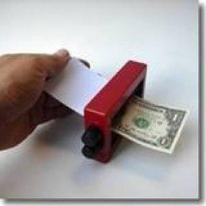 Aparat de facut bani