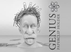 Suport magnetic Einstein