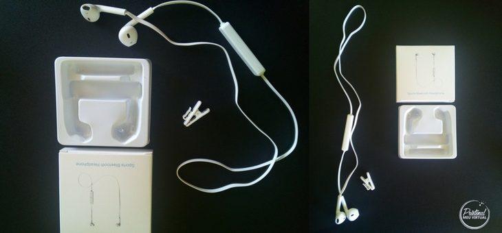 Review: Casti Bluetooth