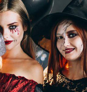 giveaway de Halloween