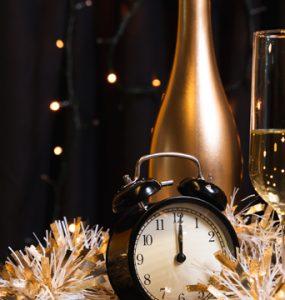 rezolutii de Anul Nou