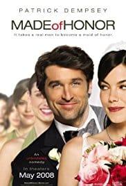 film romantic Made of honor