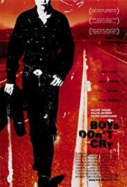 film pentru cuplu Boys Don't Cry