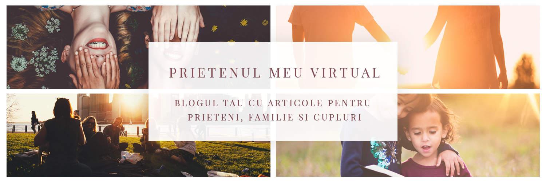 Prietenul meu Virtual